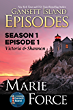 Gansett Island Episodes: Season 1, Episode 1: Victoria & Shannon (Gansett Island Episodes Season 1)