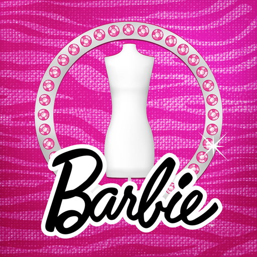 Amazon Com Barbie Fashion Design Maker