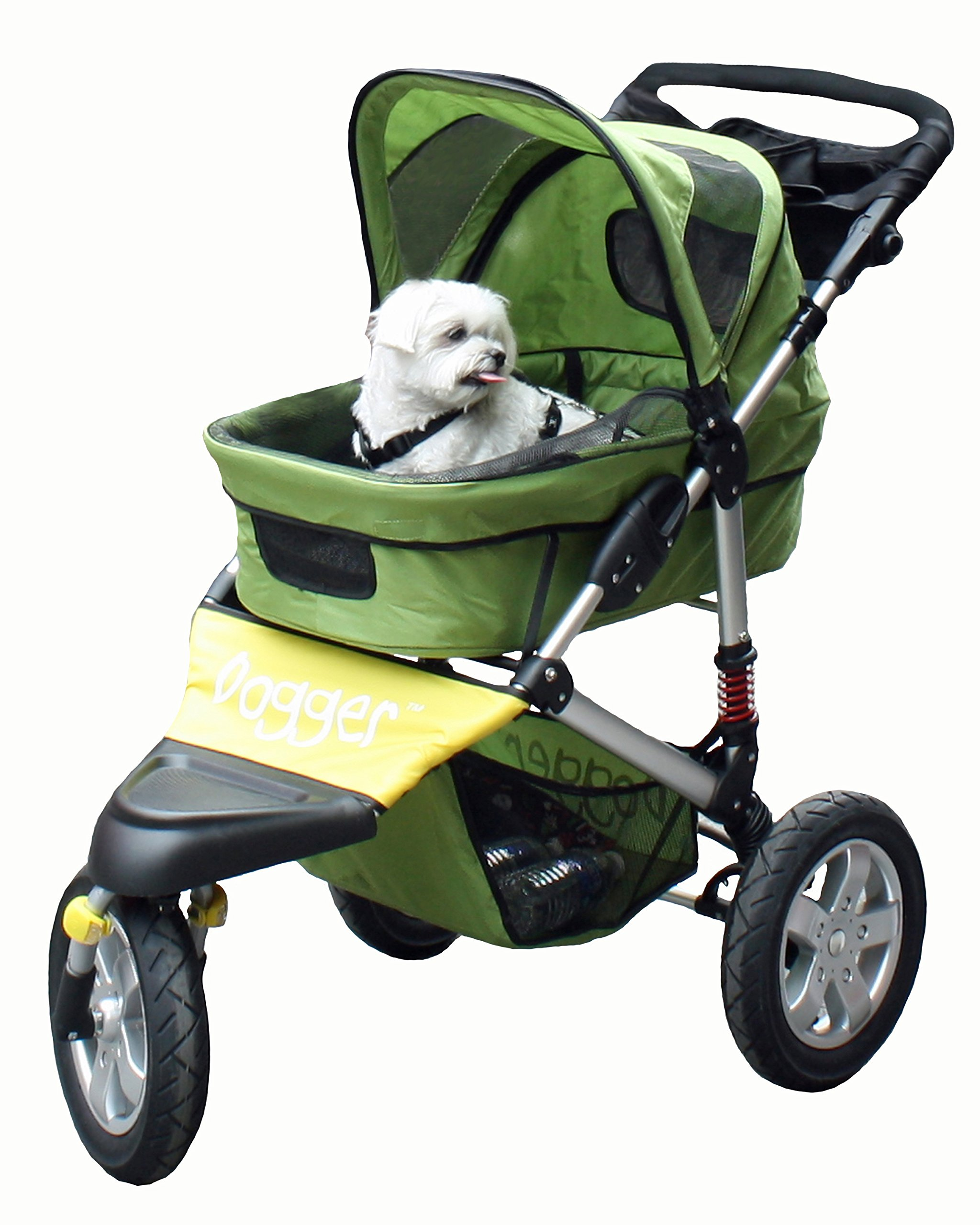 Dogger Dog Stroller by Dog Quality