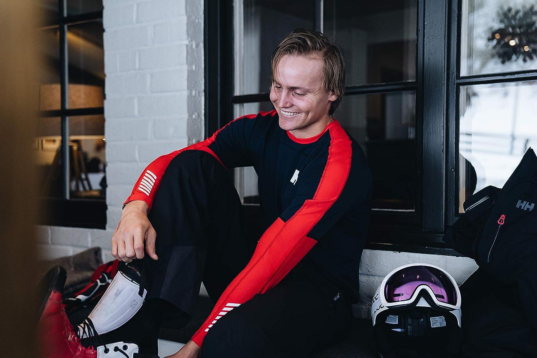 Helly Hansen Herren Legendary Isolierung Kurze Anpassung Ski Hosen
