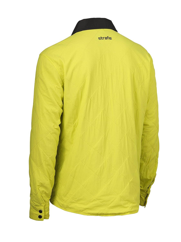 Strafe Outerwear Alpha Shirt Jacket