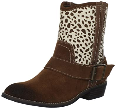Brooklyn Women's Tempest Ankle Boot