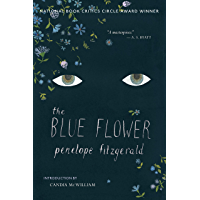 The Blue Flower (English Edition)