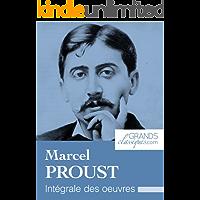 Marcel Proust: Intégrale des œuvres (French Edition)