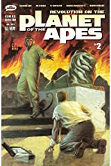Revolution on the Planet of the Apes #2 Mr Comics January 2006 Comic