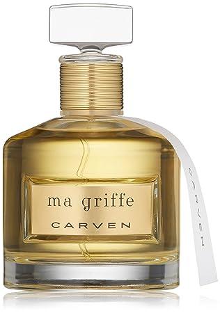 Griffe Parfum Vaporisateur Femme Par Eau Carven Ml De Pour 100 Ma PiuXOZk