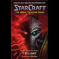 StarCraft: Dark Templar--Twilight (English Edition)