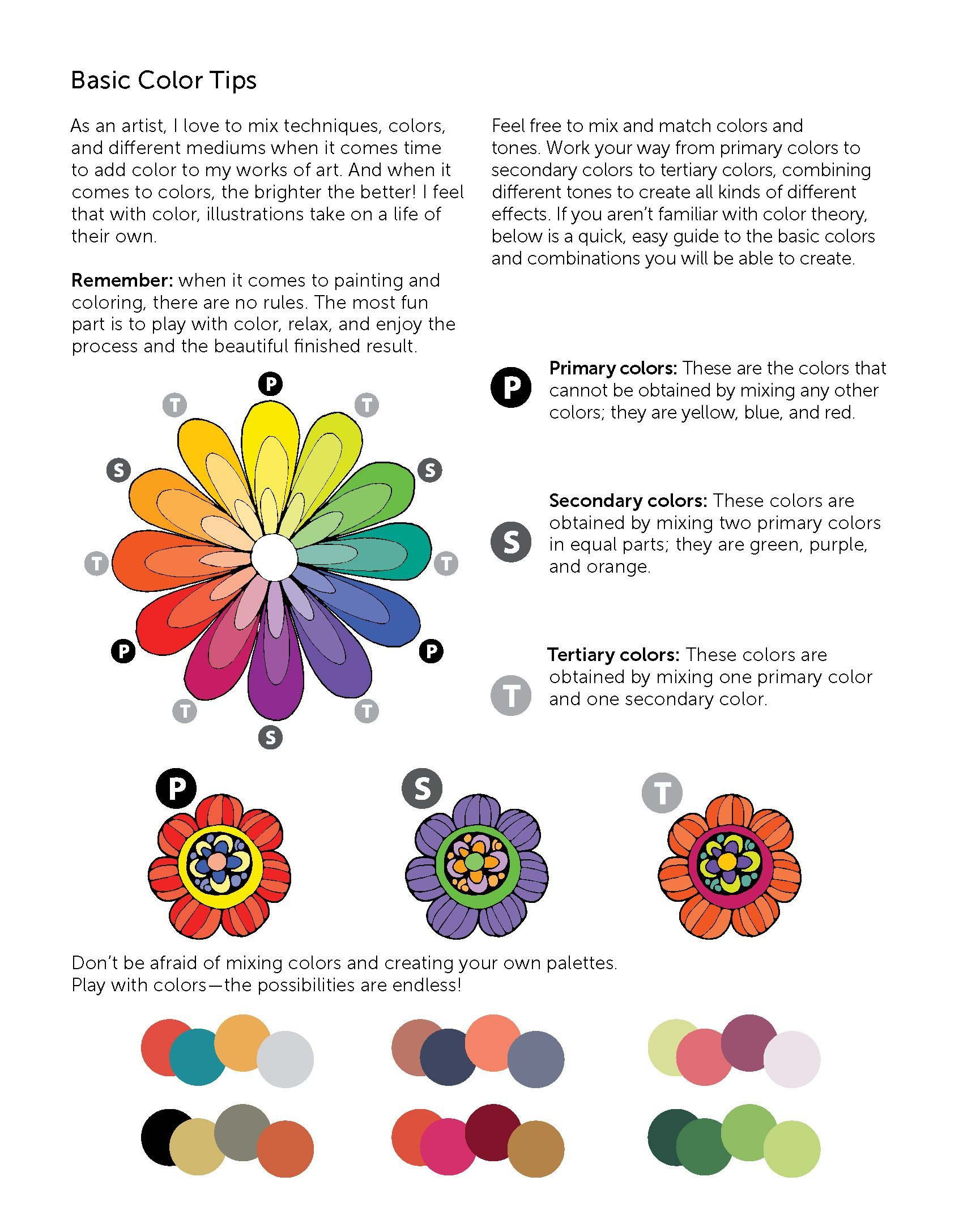 Creative Coloring Mandala Expressions Art Activity Pages To Relax And Enjoy Valentina Harper 0023863055406 Amazon Books