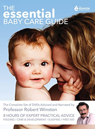 the essential baby care guide complete guide amazon co uk baby rh amazon co uk Health Care Guide Skin Care Guide