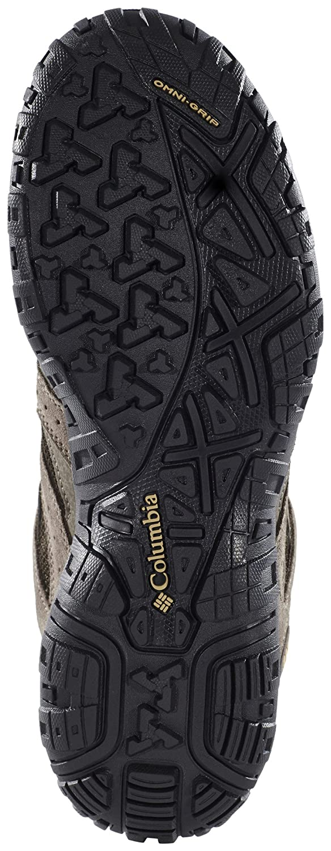 Columbia Columbia Columbia rotmond Mid Waterproof BM3939231 - EU 45 72f8c9