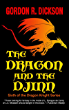 The Dragon and the Djinn (The Dragon Knight Series Book 6)