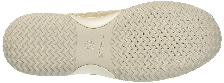 CSneakers Basses FemmeB Geox D Happy WEBoQdrCxe