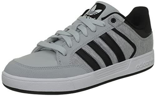 adidas Herren Varial Low Lauflernschuhe Sneakers, Hellgrau (Light Grey  Heather), 41 1 5a44643b6e