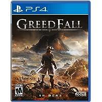 Greedfall - Standard Edition - PlayStation 4