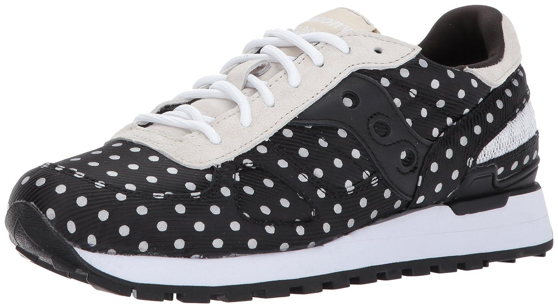 Saucony Shadow Original Cl, Zapatillas para Mujer 41 EU|Varios Colores (Black/White)