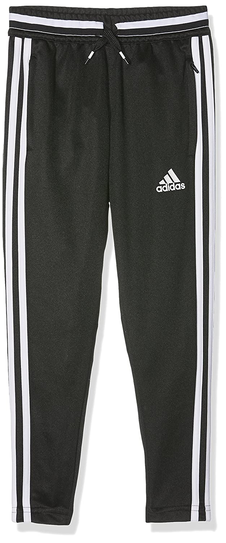 b94eebeba1d08 Amazon.com: adidas Condivo 16 Training Skinny Pants (Youth) - Black ...