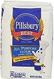 Pillsbury All Purpose Flour, 5 lb