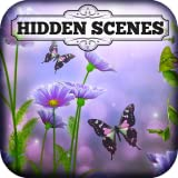 Hidden Scenes - May Flowers