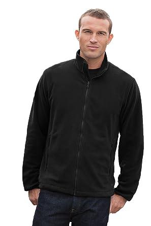 53d661d00d Port Authority Men s Microfleece Jacket at Amazon Men s Clothing store