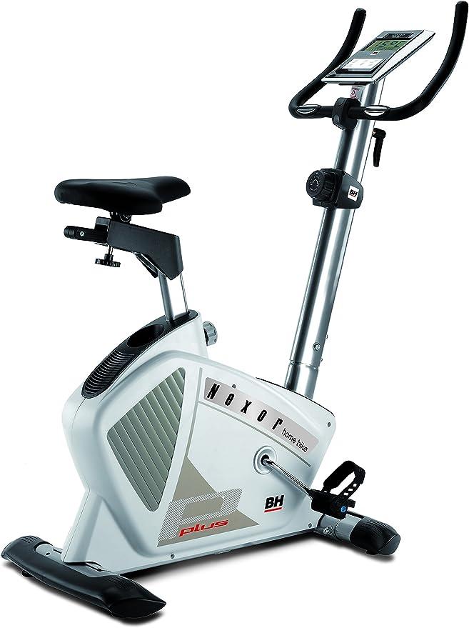 BH Fitness - Bicicleta Estática Nexor Plus: Amazon.es: Deportes y ...