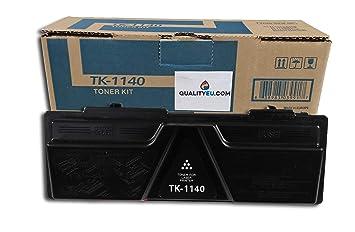 Tóner TK-1140 Compatible con Impresoras Kyocera FS-1035MFP, FS-1135MFP, ECOSYS M2035dn, ECOSYS M2535dn. CAPACIDAD: 7200 PÁGINAS. Alta Resolución, ...