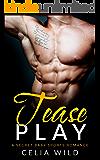 Tease Play: A Secret Baby Sports Romance