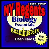 NY Regents Biology-Living Environment Test Prep