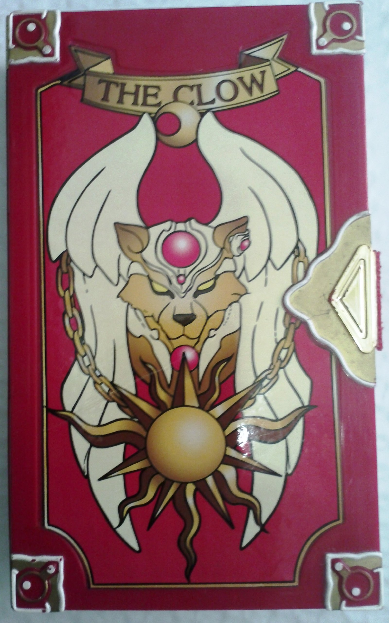 The Clow (Cardcaptor Sakura): Amazon.es: Clamp: Libros