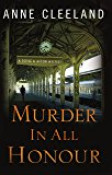 Murder in All Honour: A Doyle and Acton Mystery (Doyle and Acton Scotland Yard Mysteries)