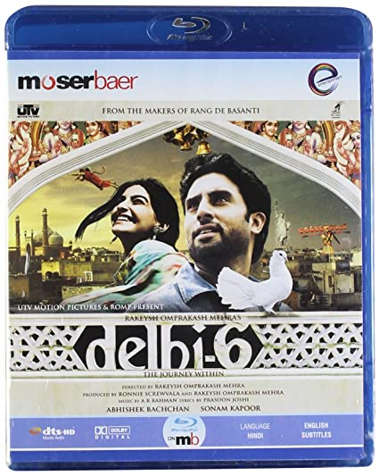 Amazon in: Buy Delhi 6 DVD, Blu-ray Online at Best Prices in