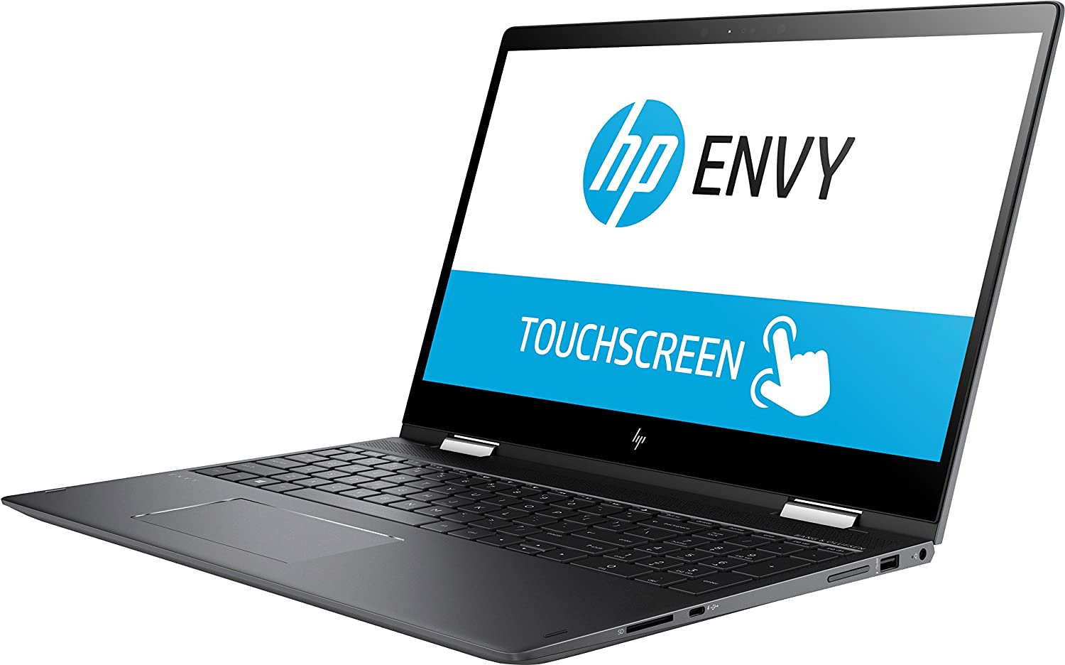 Amazon.com: HP ENVY X360 2-IN-1 15.6