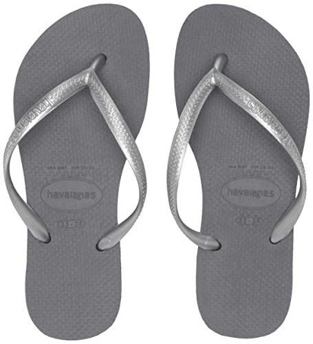 c10fec061 Havaianas Toddler Slim Flip Flop