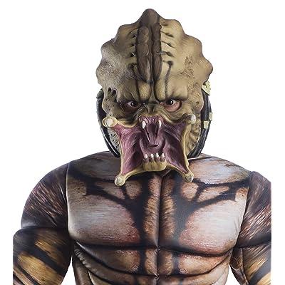 Rubie's Child's Predator Mask: Toys & Games