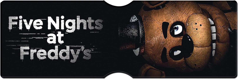 GB eye, Five Nights At Freddy's, Fazbear, Card Holder, Multi-Colour, 16 x 0.3 x 11 cm