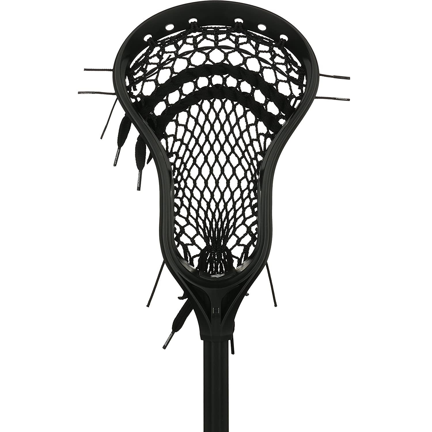 String King Complete 2 Intermediate Defense Lacrosse Stick (Assorted Colors)