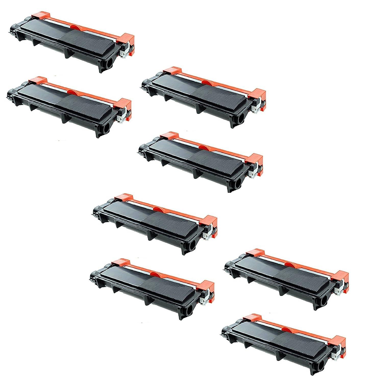 2 E310 593-BBKD Laser Toner Cartridge for Dell E310dw E514dw E515dw E515dn