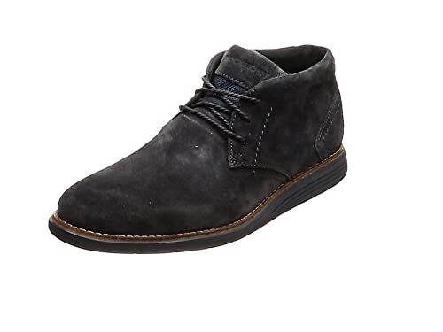 6bcd5ebe8972 Rockport Men s s Total Motion Sport Dress Chukka Boots  Amazon.co.uk ...