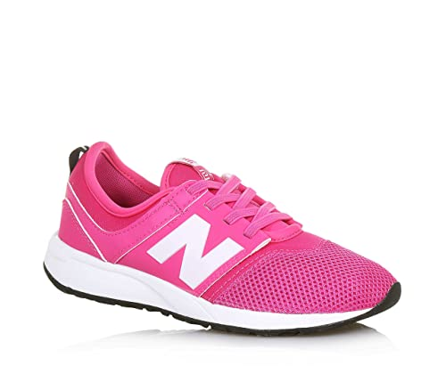 7b9ab2d207424 New Balance Girls Children Girls 247 Sport Trainers in Pink - 10 Child