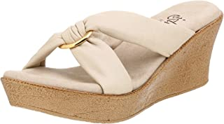 product image for Island Slipper Women's P527 Wedge Slide