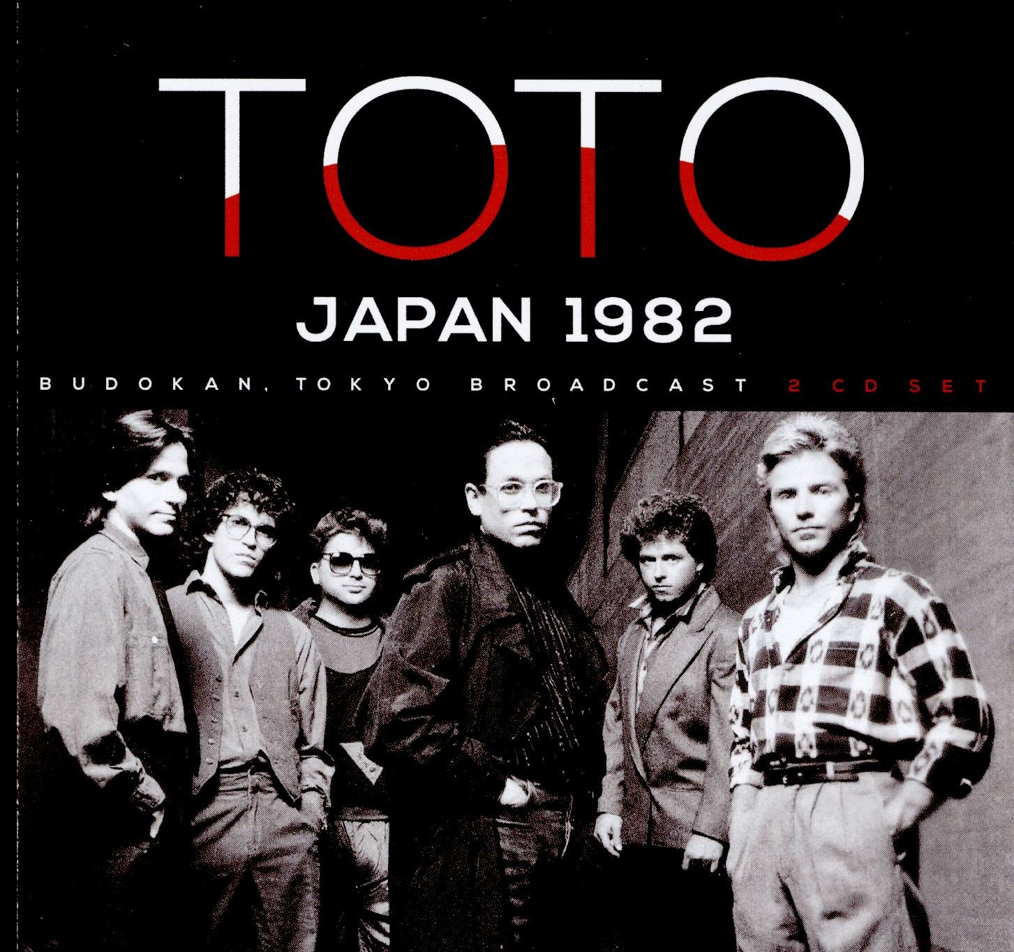 Japan 1982 (2CD SET): Amazon.co.uk: Music