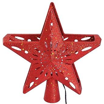 Proyector LED Estrella iluminación LED interior exterior ...