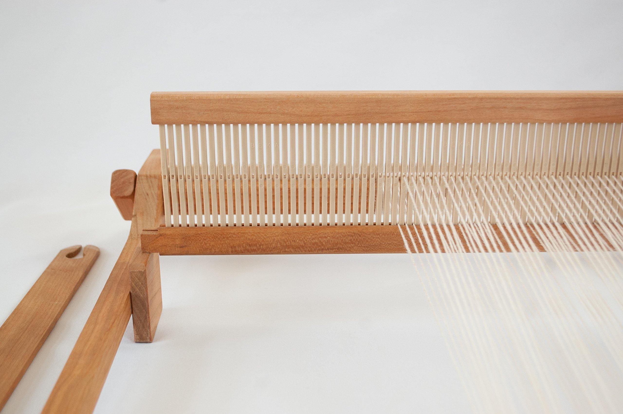 Beka Original Rigid Heddle Loom, SG-24'' by Beka (Image #6)