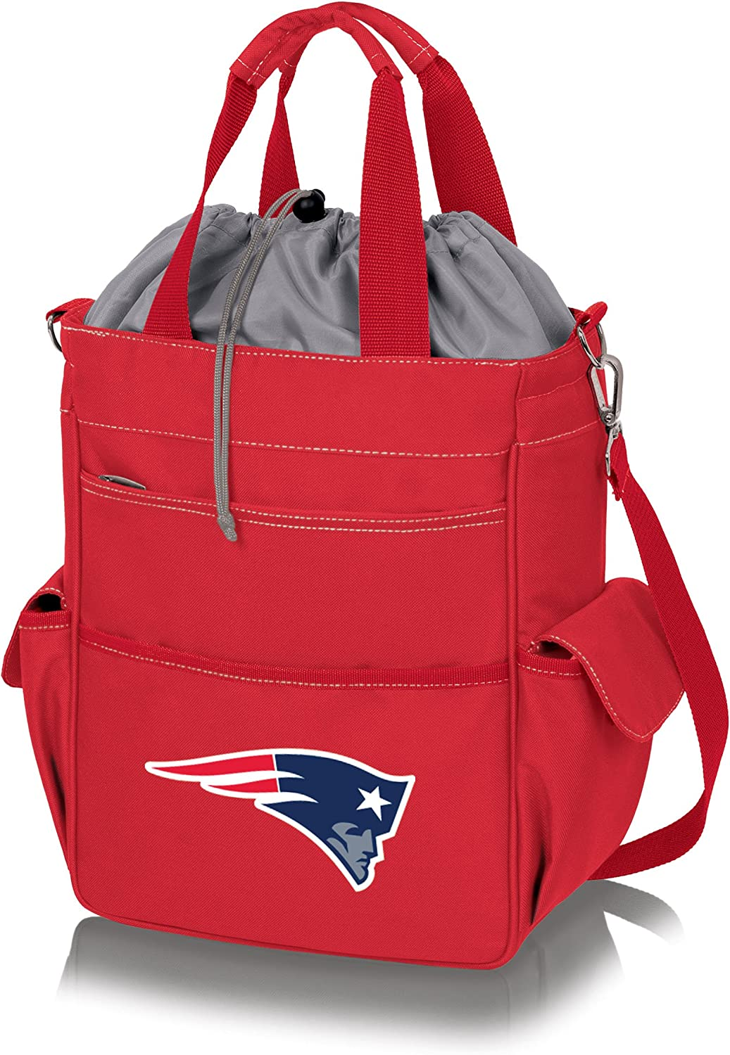 NFL New England Patriots Red Tote Popular products National products Activo