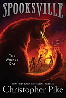 The wishing stone spooksville book 9 ebook christopher pike the wicked cat spooksville book 10 fandeluxe Epub