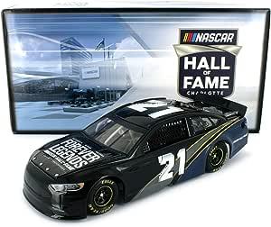 Red Farmer Lionel Racing NASCAR Elite 2021 Hall of Fame Class Dale Earnhardt Jr Mike Stefanik 1:24 Scale Diecast Car