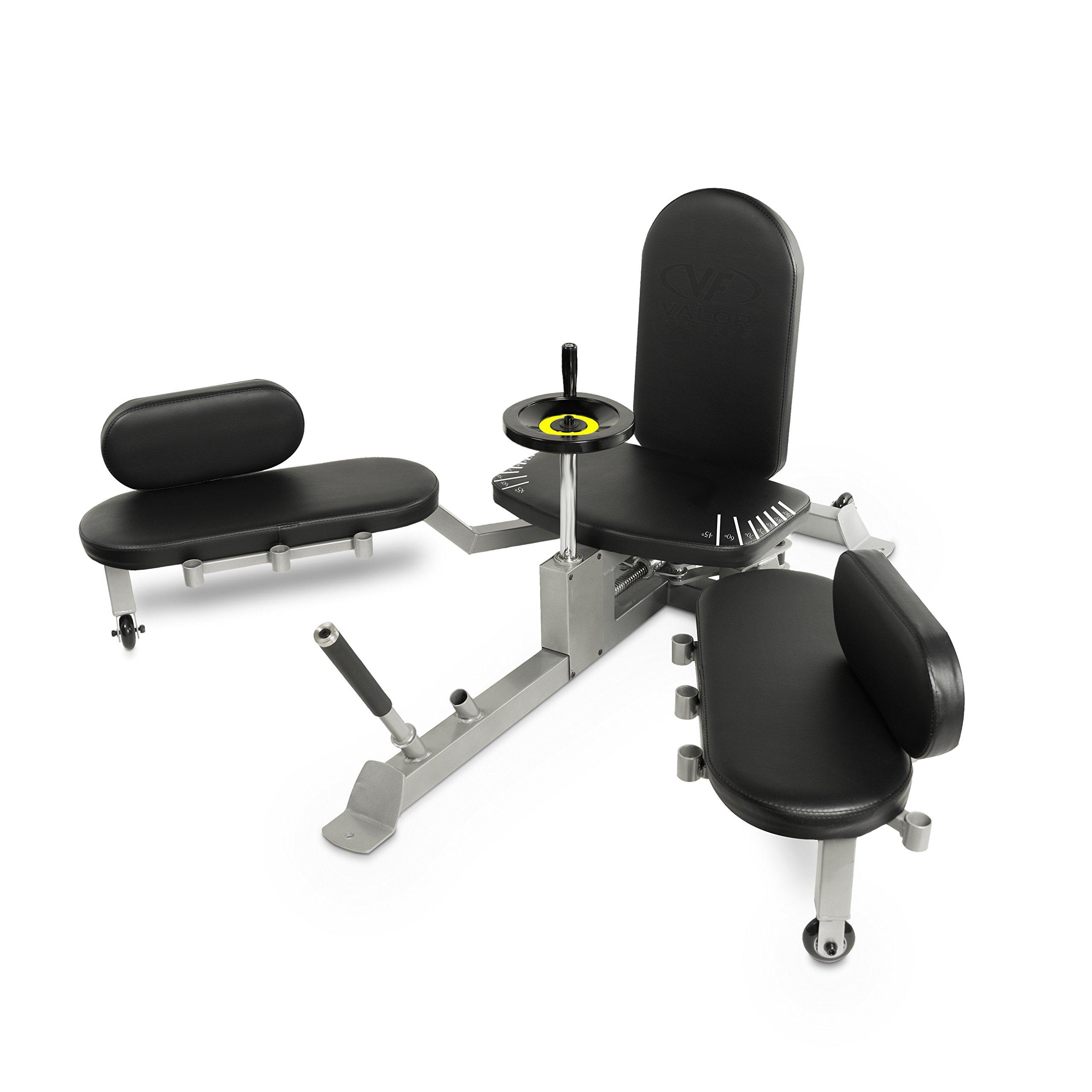 ValorPRO CA-28 Leg Stretcher by Valor Fitness