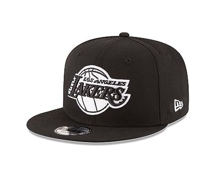 8902b242080 Amazon.com   NBA Los Angeles Lakers Men s 9Fifty Snapback Cap