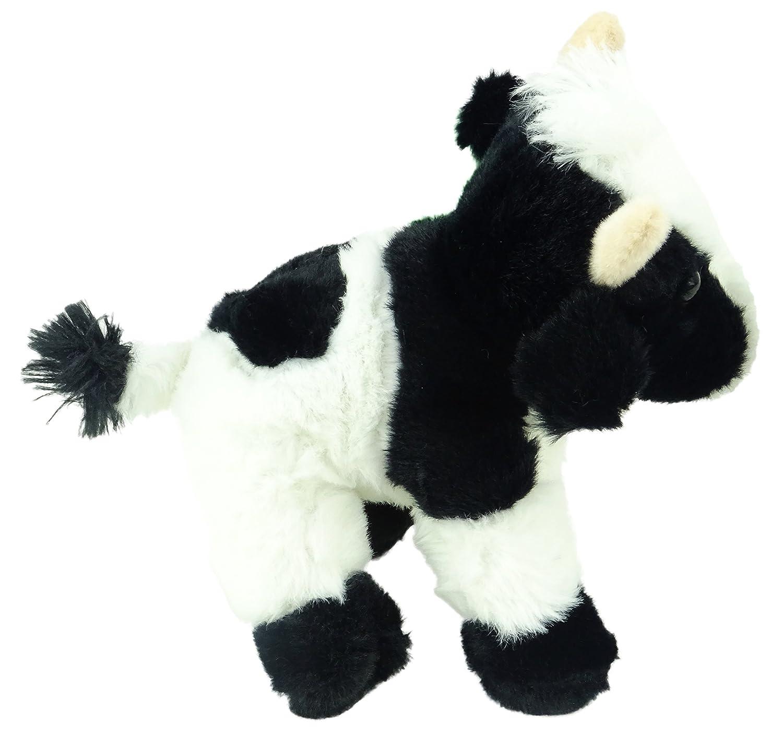 Animal Planet Animales de Granja - 17cm Vaca Suave Peluche de Juguete: Amazon.es: Juguetes y juegos