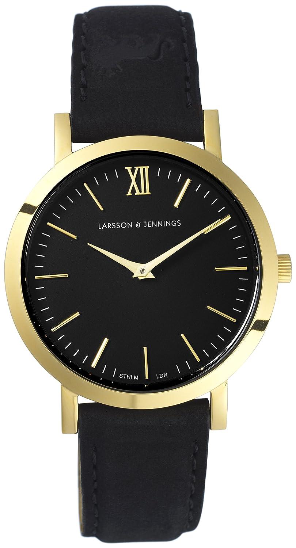 Larsson & Jennings Damen-Armbanduhr LJ-W-LIT-LB