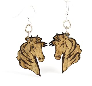 product image for Horse Profile Earrings
